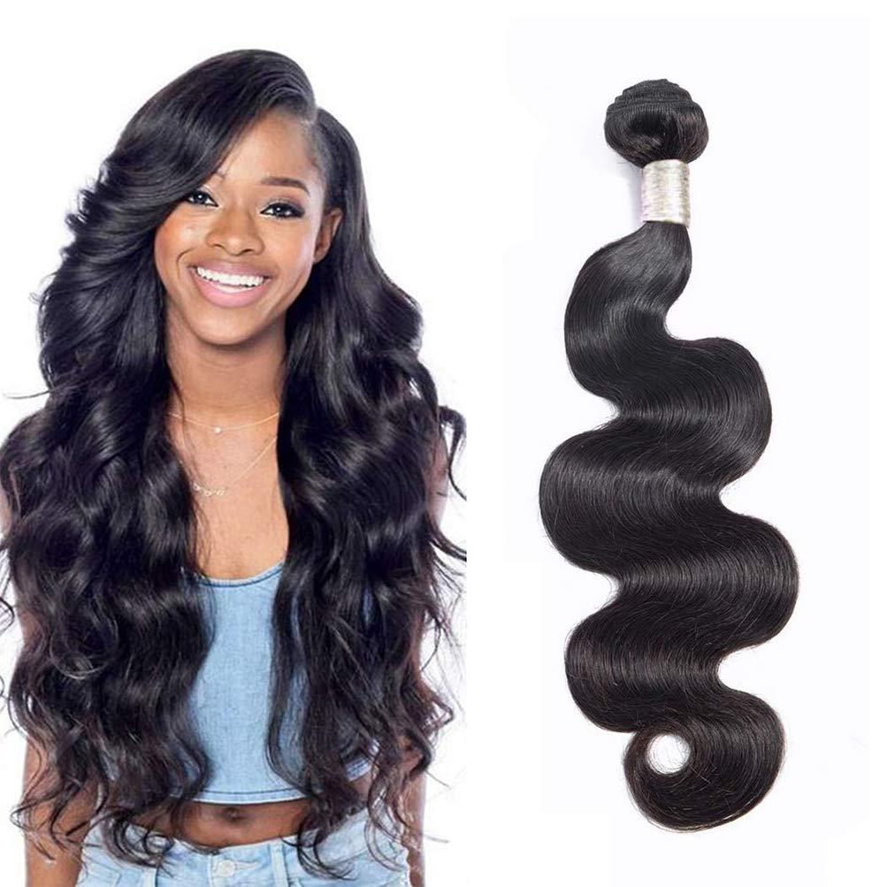 Body Wave Bundles Max 48% OFF Sale item Human Hair Remy Brazilian H 10A 26inch