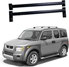 ANTS PART for 2003-2011 Honda Element Cross Bar Roof Rack Top Luggage Carrier OE Style