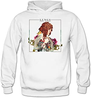 Women's Lungs Florence And The Machine Hoodie