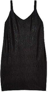 MANGO Cami & Strappy Tops For Women, BLACK XL, Size XL