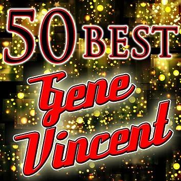 50 Best: Gene Vincent