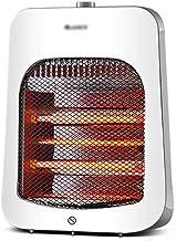 Emisores térmicos Calefactor Baño Pared Emisor Térmico Calefactor para Terraza,emisor Termico Bajo Consumo Calefactor Cerámico Portátil,inclinación para Apagado Automático, con Protección contra Sobr