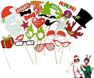 Best christmas photo props for sale Reviews