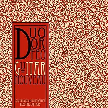 Guitar Nouveau