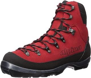 Alpina Wyoming NNN-BC Backcountry Ski Boot - Men's