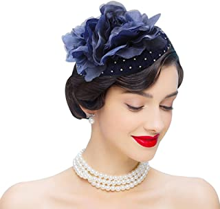 Best mother of the bride hats and headwear Reviews