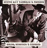 Songtexte von Stevie Ray Vaughan - Solos, Sessions & Encores