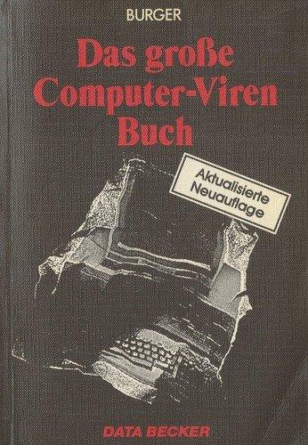 Das große Computer-Viren-Buch