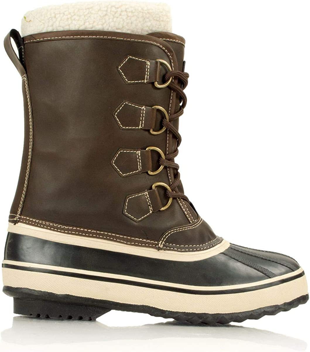 Absolute Canada Men's Nomad Boot Max 50% OFF Overseas parallel import regular item