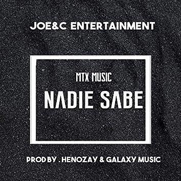 Nadie Sabe (feat. Henozay)