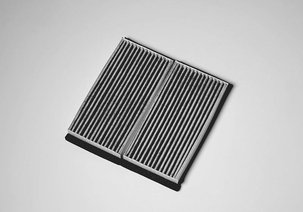 ダンスアレルギーサーフィンMente 高性能カーエアコンフィルター ホンダライフ TMCF-H05