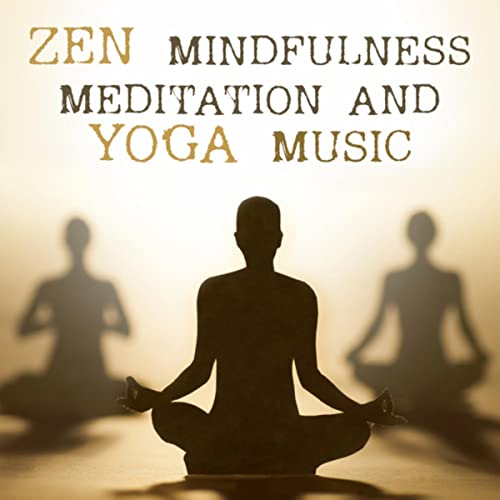 Zen Mindfulness Meditation and Yoga Music (Spa Music ...
