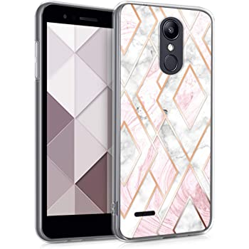 kwmobile Funda Compatible con LG K8 (2018) / K9: Amazon.es ...