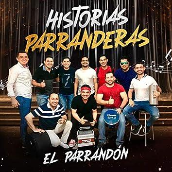 Historias Parranderas