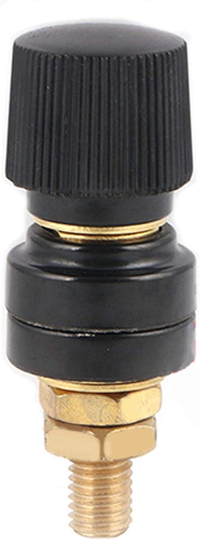 M10 555 10 Mm de aleación de cobre para máquina de soldar inversor de voltaje, estabilizador de tensión, fuente de alimentación, terminal de conexión