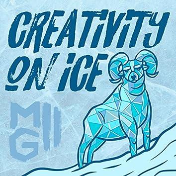 Creativity on Ice