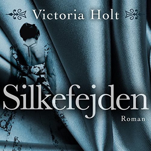 Silkefejden audiobook cover art
