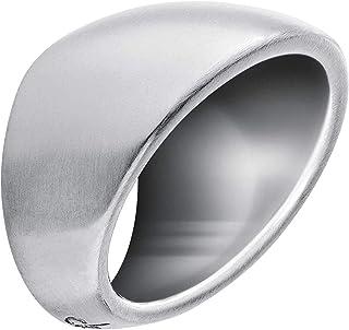 Calvin Klein Billow Ring Billow Sst Mat 06 Ring - KJ93MR010106 For women