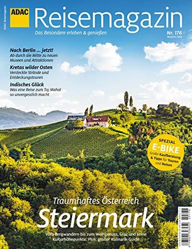 ADAC Reisemagazin 176/2020