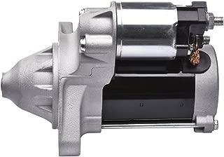 ACUMSTE SND0295 New Starter for Toyota Corolla Matrix Pontiac Vibe 1.8L 2003-2008, 336-1768, 28100-0D080, 28100-22090