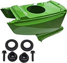 John Deere Original Equipment Hood Kit #AM131759
