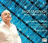 Shostakovich: Piano Concertos Nos. 1 & 2, Concertino Op. 94 by Alexander Toradze (2013-05-03)