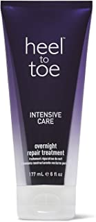 Heel to Toe Overnight Foot Repair