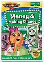 Rock N Learn: Money & Making Change [DVD] [Import]