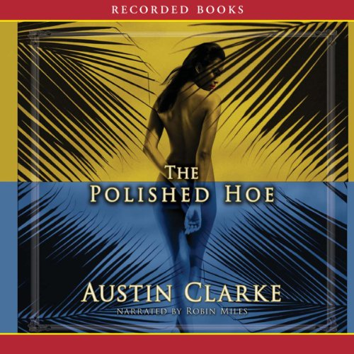 The Polished Hoe  audiobook cover art