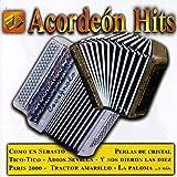 Tico Tico (Accordion Version)