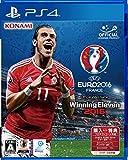 UEFA EURO 2016 / ウイニングイレブン 2016 (「特典」myClubモードで使えるスペシャルなアイテムDLC 同梱) - PS4
