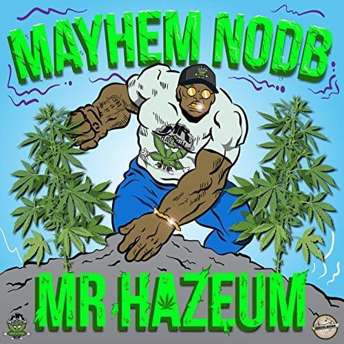 Mayhem Nodb