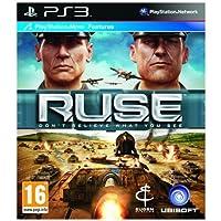 R.U.S.E (PS3) (輸入版)