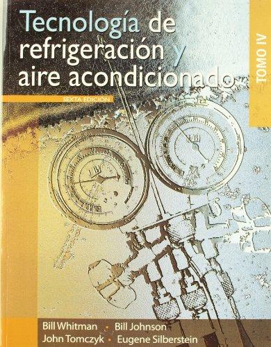 Tecnología de refrigeración y aire acondicionado