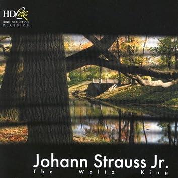 Johann Strauss Jr.: The Waltz King