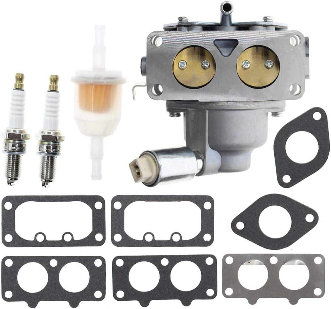 Carbhub 405777 free shipping Popular brand Carburetor for Briggs 40 Stratton 406777