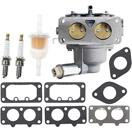 Carburetor For Briggs and Stratton 44P777 44R677 44Q777 406777 407777 445677