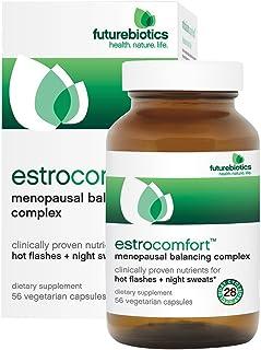 Futurebiotics Estrocomfort Veg-Capsules, 56-Count