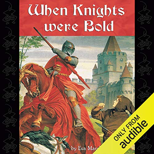 When Knights Were Bold  By  cover art