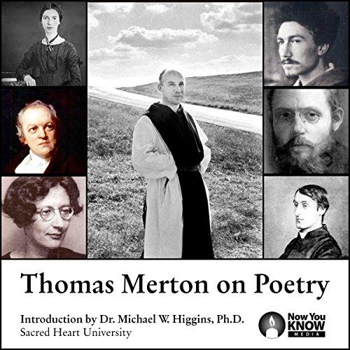 Thomas Merton on Poetry cover art