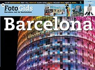 Barcelona met de toeristenbus: Met de toeristenbus