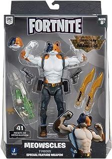 FNT - 1 Figure Pack (Legendary Series) (Oversized Figure) (Meowscles)