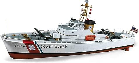 coast guard model boat kits