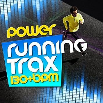 Power Running Trax (130+ BPM)