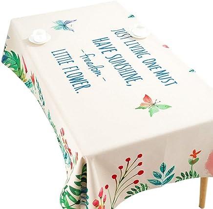 Manualidades Manteles Para Navidad.Amazon Es Mantel De Navidad Manteles De Mesa Para Fiestas