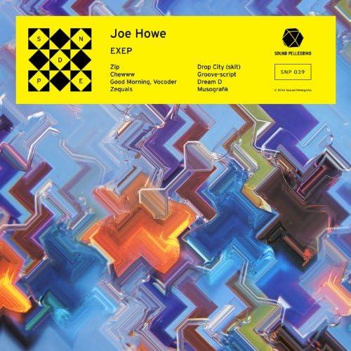 Joe Howe