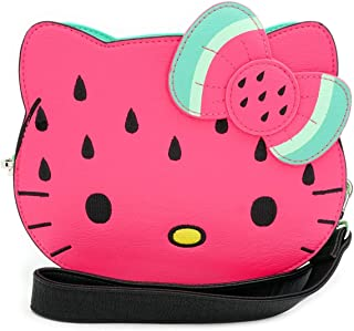 x Hello Kitty Watermelon Crossbody Bag