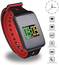Fitness Tracker Waterproof Fitness Tracker Bracelet Watch