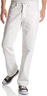 Levi's® Men's 511™ Slim/Skinny Fit White 511-0407