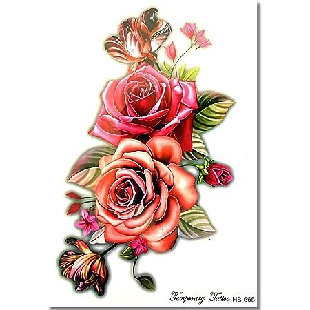 Oberarm frau blumenranke tattoo ▷ 1001+